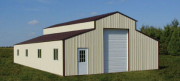 metal buildings,horse barns,stables