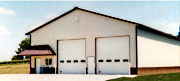 metal commercial building,commercial shop with steel roofing
